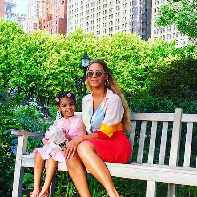 My Loves ❤💙❤ #beyhive #beyoncegiselleknowlescarter #Beyonce #love #jayz #twins #thehive #hive #ilovebey #followforfollow #sircarter #s4s #f4f #formation #formationworldtour #lemonade #hivebitch