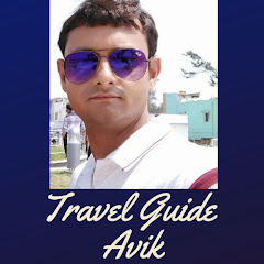 Travel Guide Avik