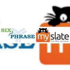 Six Phrase mySlate