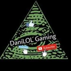 DaniLOL Gamingツ
