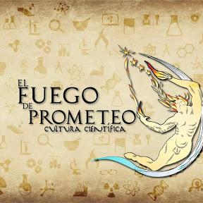 Fuego de Prometeo.Cultura Científica