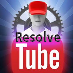 resolve tube