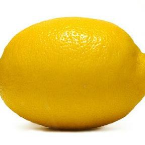 Лимонный Ангел