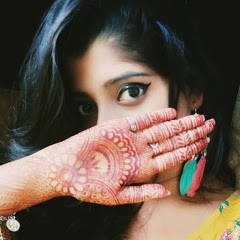 Blossoms of Love / Beautiful Mehndi Designs