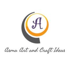 Asma Art and Craft Ideas