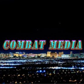 COMBAT MEDIA