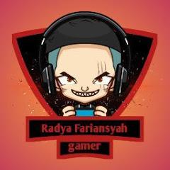 Radya Fariansyah