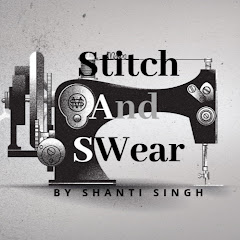 Stitch And SWear