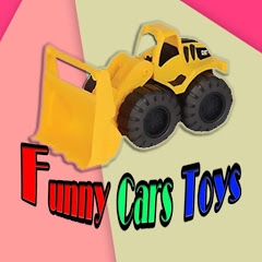 Funny Cars Toys