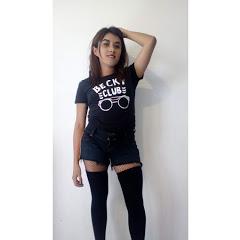 Straight Becky