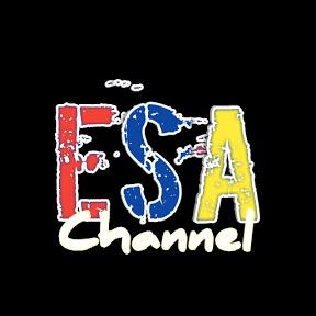 Esa Channel