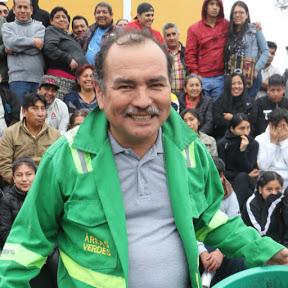 Cholo Juan Oficial