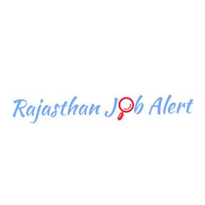 Rajasthan Job Alert