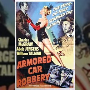 Armored Car Robbery - Topic