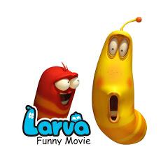 Larva Funny Movie