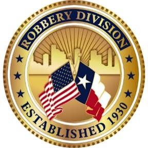 Houston Police Robbery