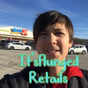 It'sPlunged Retails