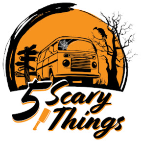 5 Scary Things