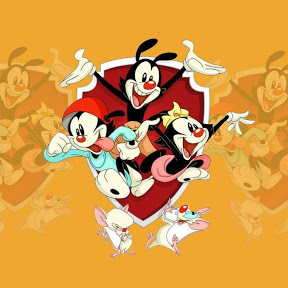 Animaniacs Russia.