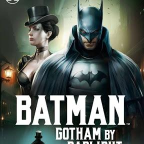 Batman: Gotham by Gaslight - Topic