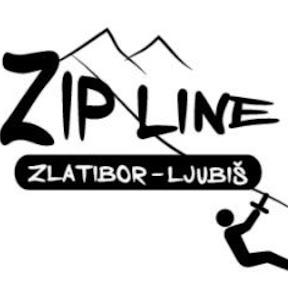 ZipLine Zlatibor Ljubis
