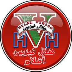 chaine officiel Aflam Hilal Vision
