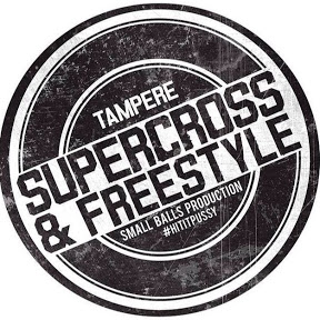 Tampere Supercross