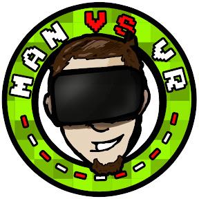 Man Vs VR