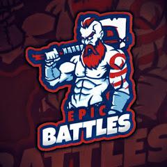 epic battles official