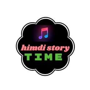 hindi story time