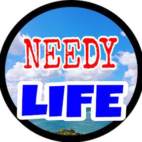 NEEDY LIFE
