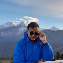 Sandesh shahi Thakuri vlog