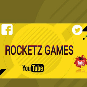 ROCKETZ GAMES