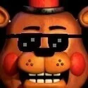 Baby Toy Freddy