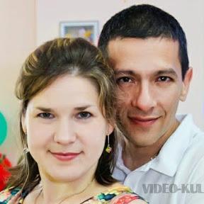 Рустам и Оксана