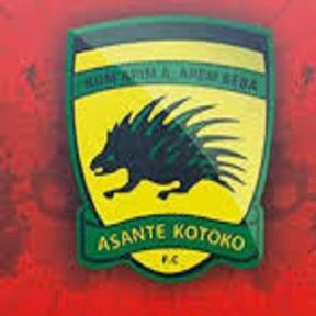 Asante Kotoko Fan TV