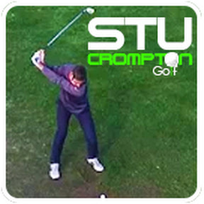 Full potential Golf - stu crompton