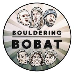 Bouldering Bobat