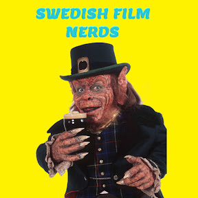 Swedish Film Nerds