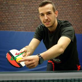 Tischtennis Helden