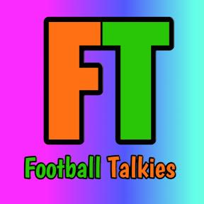 Football Talkies
