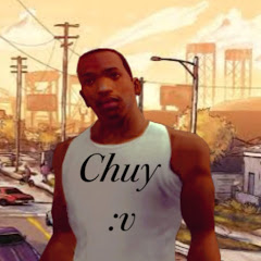 Hola soy Chuy