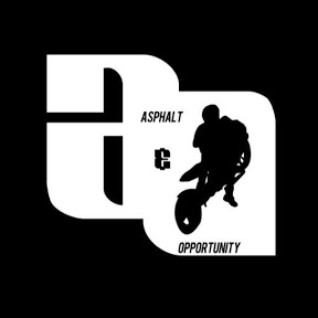 @Asphalt and Opportunity