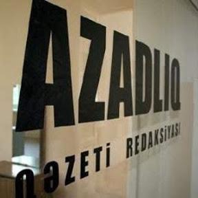 azadliq newspaper
