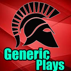 Generic_ Playz