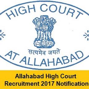 Allahabad highcourt Group d
