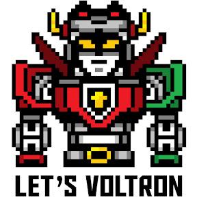 Lets Voltron