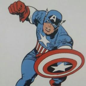 Captain America America