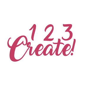 1 2 3 Create!