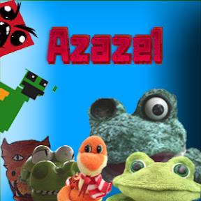 Весёлые прохождения от AZAZEL